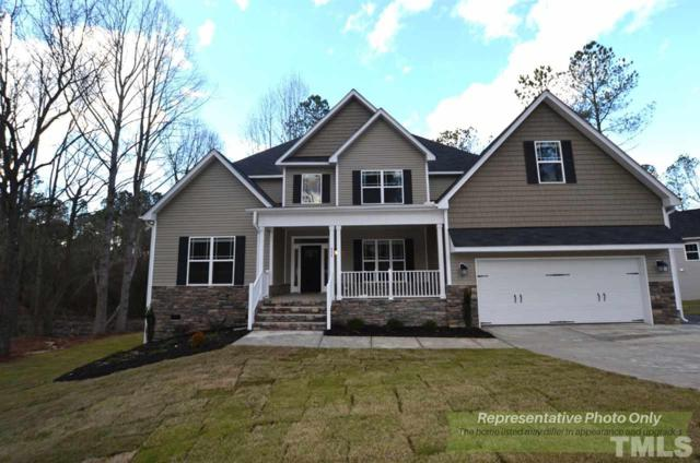 103 Maplewood Drive, Sanford, NC 27332 (#2234113) :: The Amy Pomerantz Group