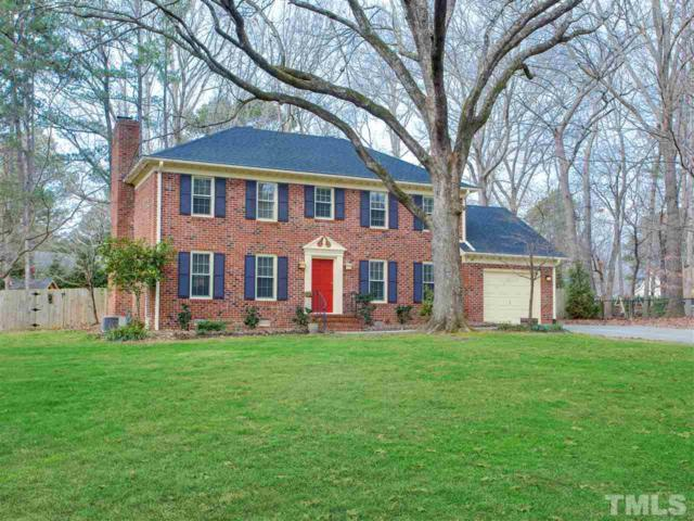 6805 Perkins Drive, Raleigh, NC 27612 (#2234146) :: Raleigh Cary Realty
