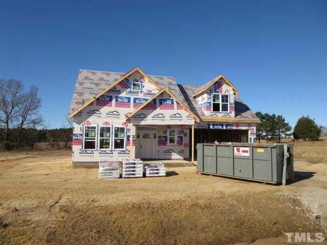 66 Belmont Farms Drive, Benson, NC 27504 (#2234167) :: The Jim Allen Group