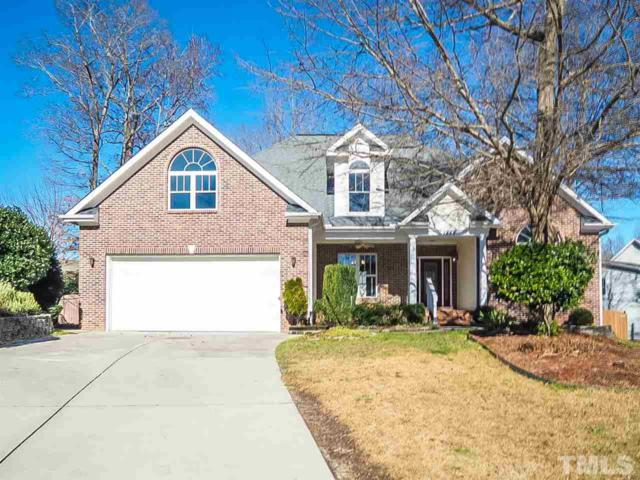 1242 Azalea Springs Court, Fuquay Varina, NC 27526 (#2234173) :: Raleigh Cary Realty