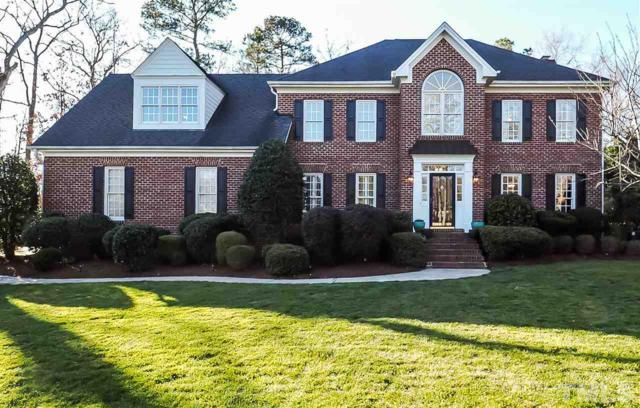 103 N Coslett Court, Cary, NC 27513 (#2234200) :: The Beth Hines Team