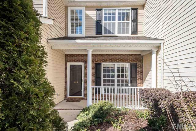 268 Joshua Glen Lane, Cary, NC 27519 (#2234216) :: The Results Team, LLC