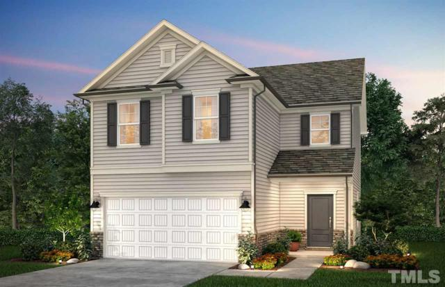 2109 Attend Crossing Hiva Lot 92, Fuquay Varina, NC 27592 (#2234218) :: Raleigh Cary Realty