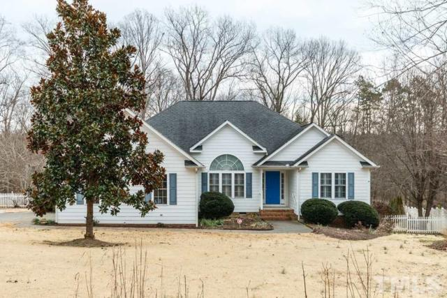 125 Fork Junction Road, Timberlake, NC 27583 (#2234275) :: The Results Team, LLC
