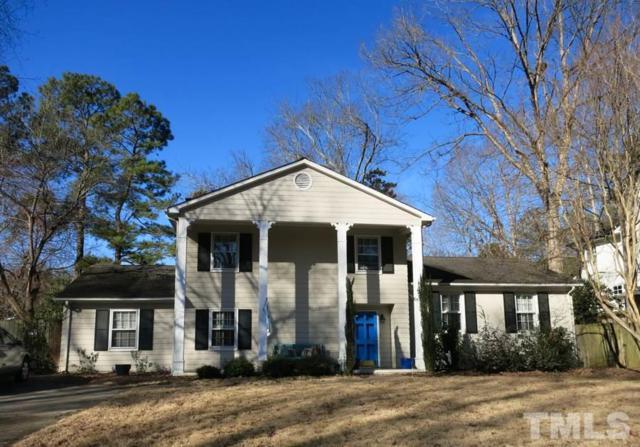 4709 Scollay Court, Raleigh, NC 27609 (#2234299) :: The Jim Allen Group