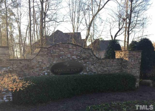 1816 Glacier Court, Fuquay Varina, NC 27526 (#2234353) :: The Perry Group