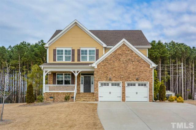 236 Tortuga Street, Rolesville, NC 27571 (#2234367) :: The Perry Group