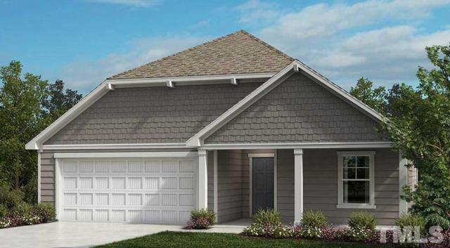 3333 Sandy Meadow Drive, Fuquay Varina, NC 27526 (#2234470) :: The Perry Group