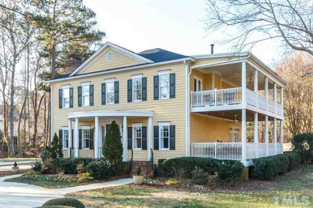 9017 Wildwood Links, Raleigh, NC 27613 (#2234473) :: M&J Realty Group