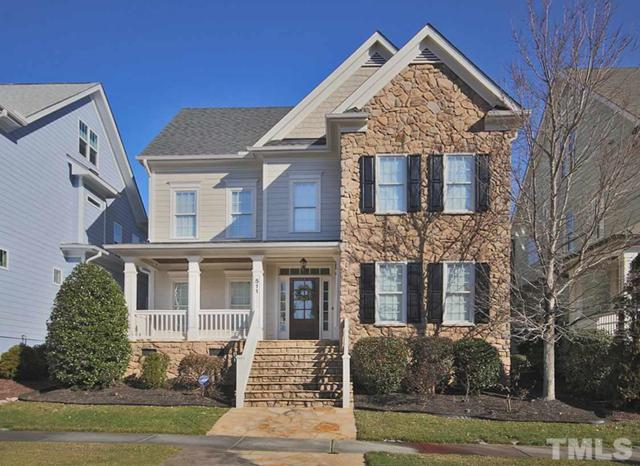 511 Gallberry Drive, Cary, NC 27519 (#2234474) :: Raleigh Cary Realty