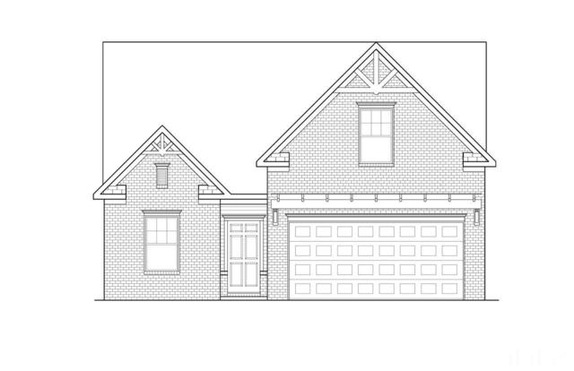 207 Mona Lisa Lane #380, Morrisville, NC 27560 (#2234506) :: The Perry Group