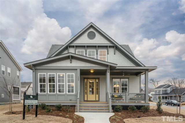 1202 Quincy Cottage Road, Hillsborough, NC 27278 (#2234508) :: M&J Realty Group