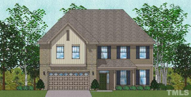 221 Cahors Trail, Holly Springs, NC 27540 (#2234512) :: Raleigh Cary Realty