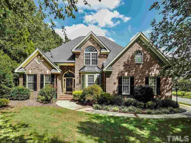4309 Bibleway Court, Holly Springs, NC 27540 (#2234532) :: Raleigh Cary Realty