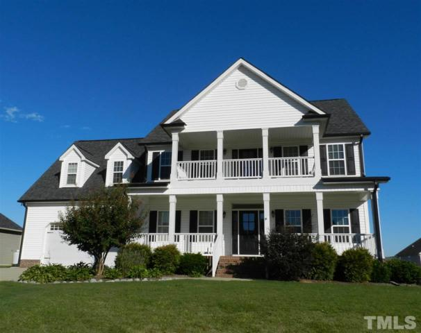 101 Colson Drive, Garner, NC 27529 (#2234542) :: The Jim Allen Group
