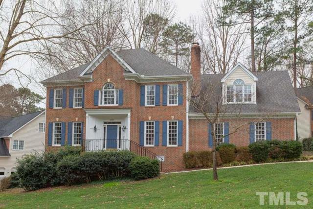 3201 Clandon Park Drive, Raleigh, NC 27613 (#2234554) :: The Beth Hines Team