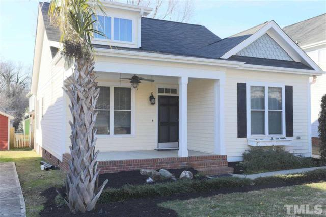 205 Seawell Avenue, Raleigh, NC 27601 (#2234555) :: The Perry Group