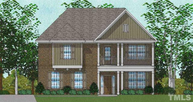 228 Cahors Trail, Holly Springs, NC 27540 (#2234575) :: Raleigh Cary Realty