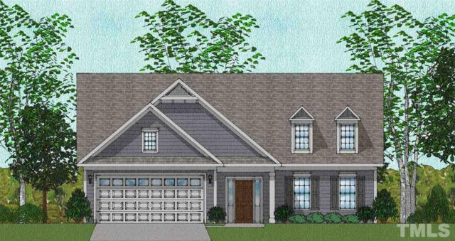 241 Cahors Trail, Holly Springs, NC 27540 (#2234592) :: The Perry Group