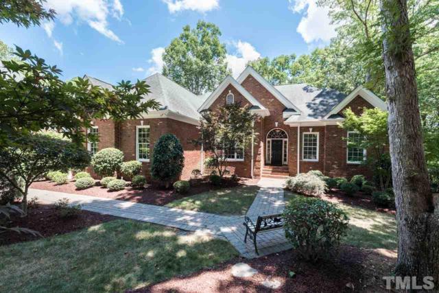 1505 Liatris Lane, Raleigh, NC 27613 (#2234608) :: Marti Hampton Team - Re/Max One Realty