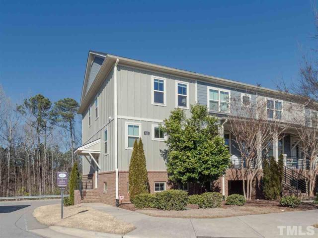 1601 Crafton Way, Raleigh, NC 27607 (#2234632) :: M&J Realty Group