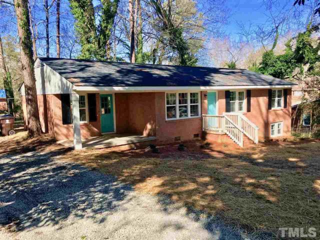 806 Pine Ridge Street, Sanford, NC 27330 (#2234638) :: RE/MAX Real Estate Service