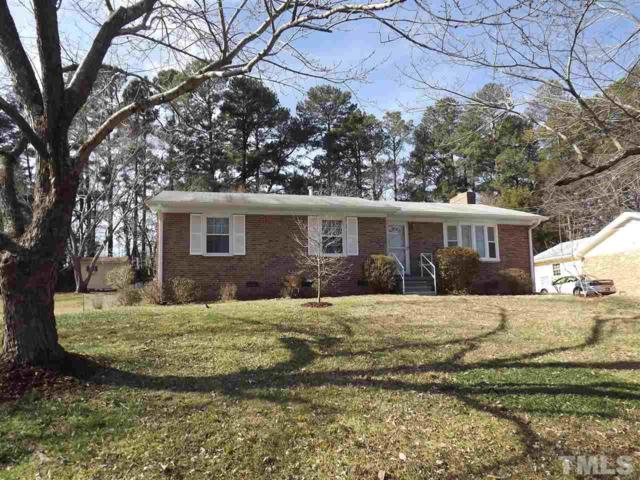 4509 Revere Drive, Raleigh, NC 27609 (#2234672) :: The Jim Allen Group