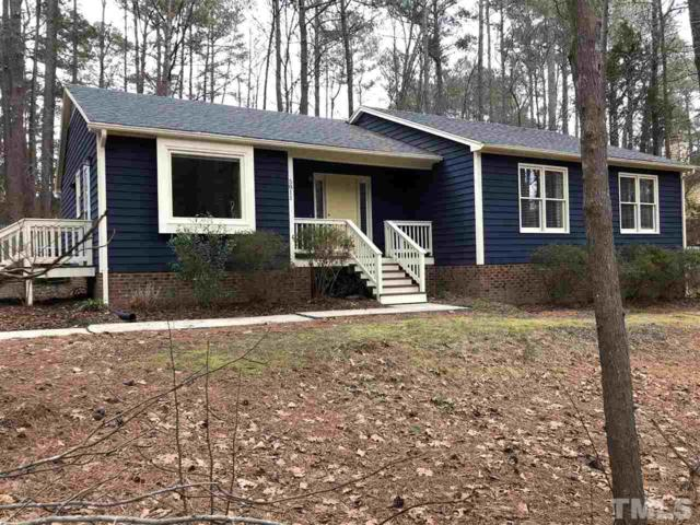 5811 Henner Place, Durham, NC 27713 (#2234681) :: M&J Realty Group