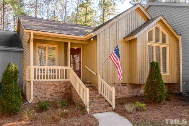 8031 Grey Oak Drive, Raleigh, NC 27615 (#2234693) :: Marti Hampton Team - Re/Max One Realty
