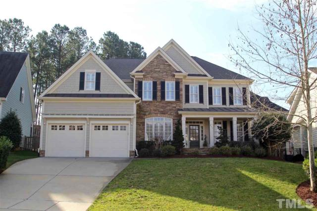 635 Mercer Grant Drive, Cary, NC 27519 (#2234694) :: The Results Team, LLC