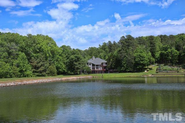 665 Beechwood Road, Franklinton, NC 27525 (#2234715) :: M&J Realty Group