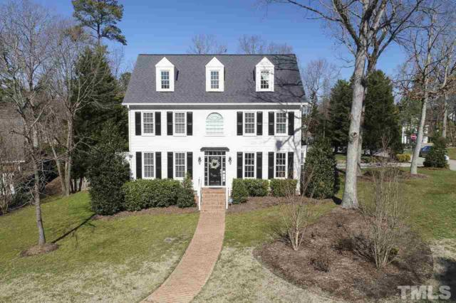 100 Flying Hills Circle, Cary, NC 27513 (#2234716) :: The Beth Hines Team