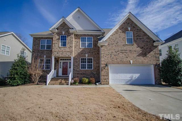 1317 Lagerfeld Way, Wake Forest, NC 27587 (#2234721) :: The Perry Group