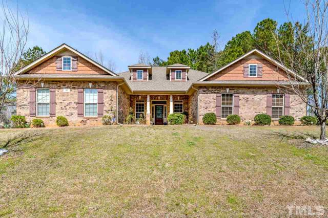 46 Spring Haven Lane, Willow Spring(s), NC 27592 (#2234738) :: The Perry Group