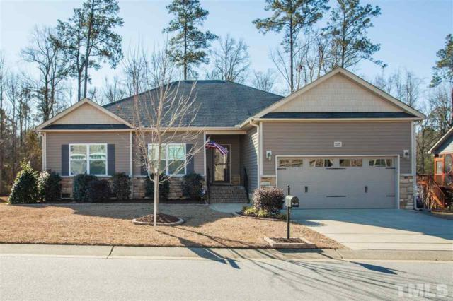8128 Crookneck Drive, Angier, NC 27501 (#2234756) :: The Results Team, LLC