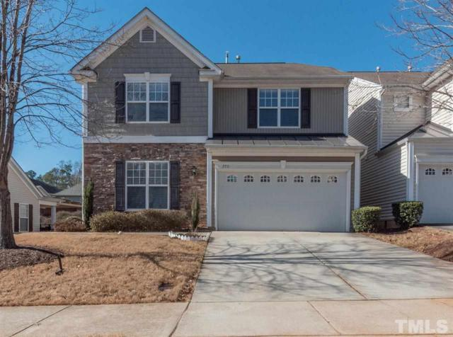 7711 Cape Charles Drive, Raleigh, NC 27617 (#2234782) :: M&J Realty Group