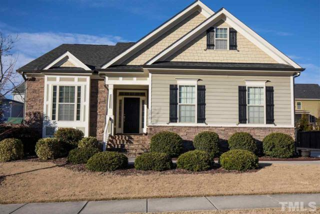 1987 Old Byre Way, Apex, NC 27502 (#2234852) :: The Perry Group