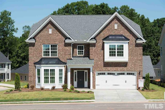 237 Cahors Trail, Holly Springs, NC 27540 (#2234855) :: Raleigh Cary Realty