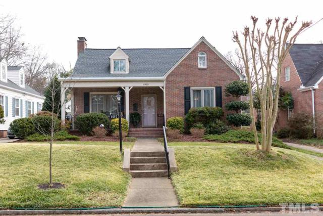 1410 Dollar Avenue, Durham, NC 27701 (#2234857) :: Spotlight Realty