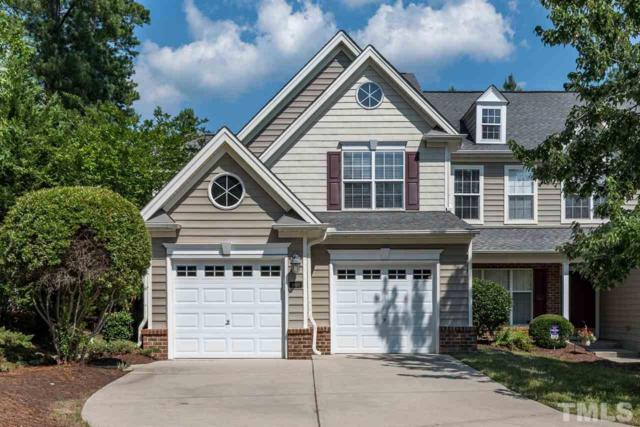 9503 Dellbrook Court, Raleigh, NC 27617 (#2234861) :: M&J Realty Group