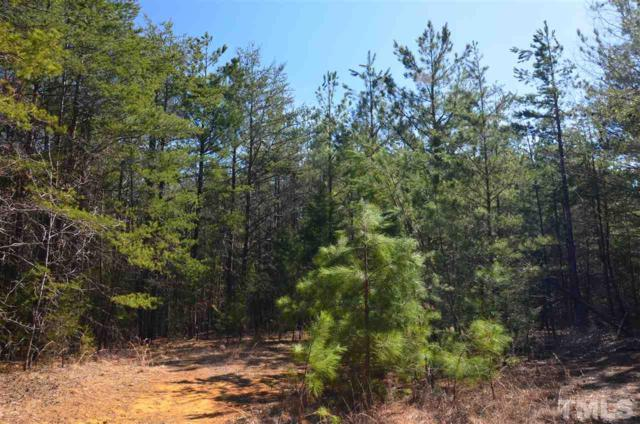 Lot 22 Big Branch Road, Chapel Hill, NC 27516 (#2234921) :: The Perry Group