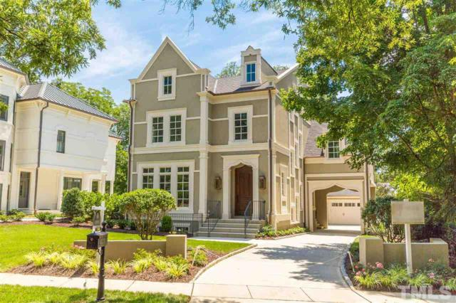 1602 Jarvis Street, Raleigh, NC 27608 (#2234936) :: The Jim Allen Group