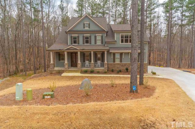 1190 Rogers Farm Road, Wake Forest, NC 27587 (#2234941) :: Raleigh Cary Realty