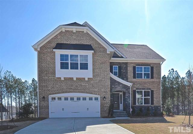 69 Vintage Court, Clayton, NC 27520 (#2234948) :: The Perry Group