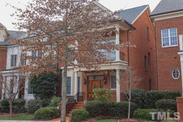 305 Circle Park Place, Chapel Hill, NC 27517 (#2234974) :: The Beth Hines Team