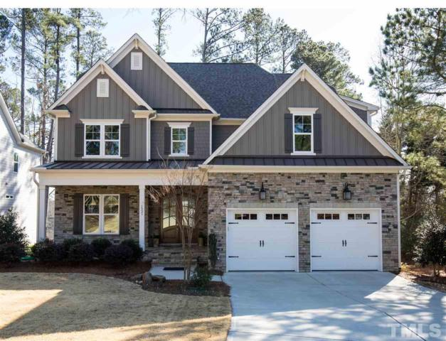 1521 Olive Chapel Road, Apex, NC 27502 (#2234991) :: Raleigh Cary Realty