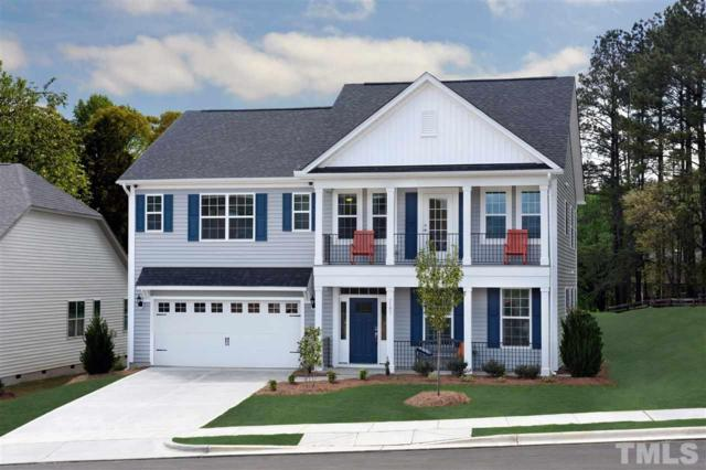232 Cahors Trail, Holly Springs, NC 27540 (#2235001) :: The Perry Group
