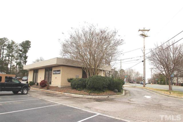 505 W Main Street, Carrboro, NC 27510 (#2235048) :: Spotlight Realty