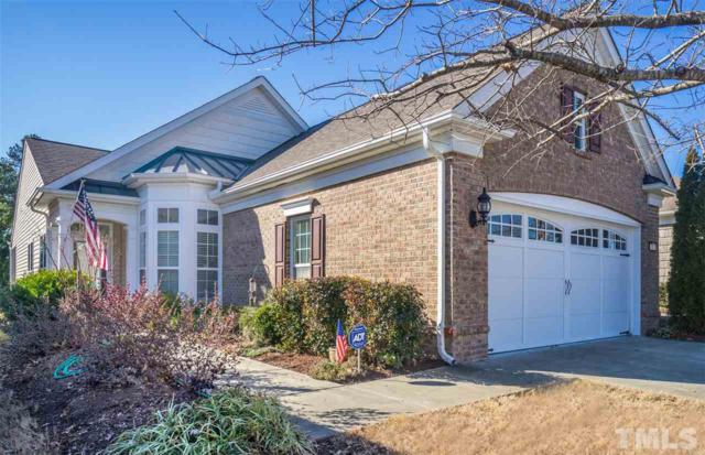 307 Orbison Drive, Cary, NC 27519 (#2235080) :: Raleigh Cary Realty