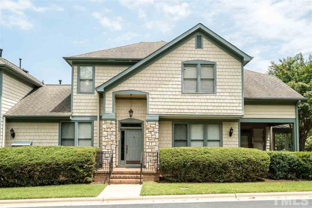 502 Presque Isle Lane #502, Chapel Hill, NC 27514 (#2235084) :: RE/MAX Real Estate Service
